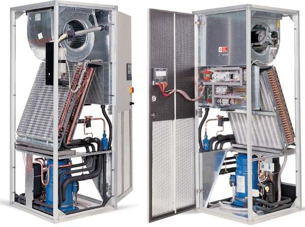Техническое обслуживание прецизионных кондиционеров цена установка кондиционера в евпатории