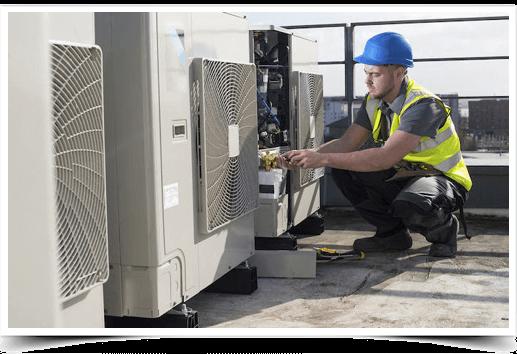 Обслуживания промышленных кондиционеров ремонт стиральных машин в самаре аско