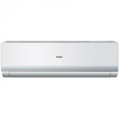 Haier AS09NS4ERA - White - 1U09BS3ERA